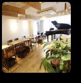 東京・祖師ヶ谷大蔵のカフェエクレルシさんで、アーティストを募集しています。