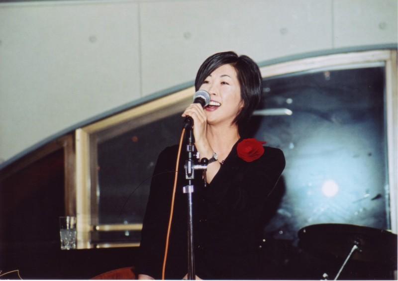 vol.10「ジャズシンガーとして本当のスタート」~私はいかにしてジャズシンガーになったのか?~